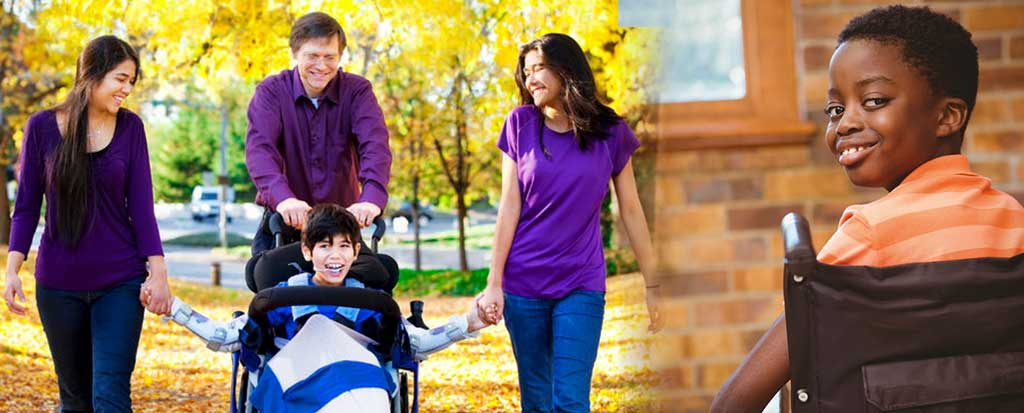 Special education children happy and well cared for. khowardlaw.com Special Education Attorney