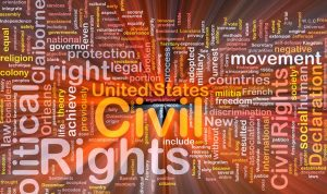 civil rights word cloud khowardlaw.com civil rights attorney