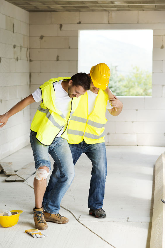 Workplace Accident Workers' Compensation